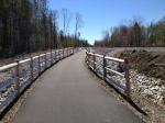 Mountain Division Trail