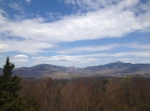 A good view ofChocorua