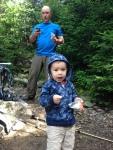 Ammonoosuc Ravine Trail002