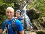 Ammonoosuc Ravine Trail008
