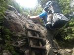 Ammonoosuc Ravine Trail009