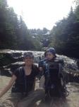 Ammonoosuc Ravine Trail012