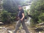 Ammonoosuc Ravine Trail013
