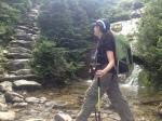 Ammonoosuc Ravine Trail014