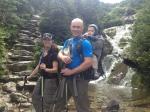 Ammonoosuc Ravine Trail015