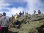 Ammonoosuc Ravine Trail024