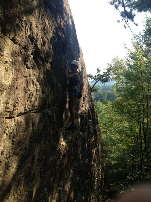 Climb #2