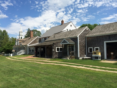 The Remick Country Doctor Museum & Farm
